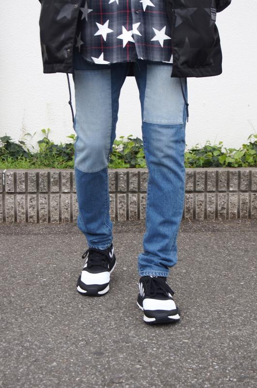 converse TOKYO × DIM MAK - Downtown Street Style._f0020773_18375497.jpg