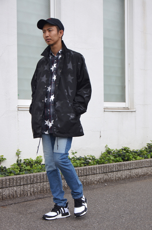 converse TOKYO × DIM MAK - Downtown Street Style._f0020773_18461754.jpg