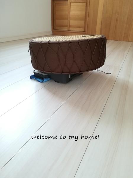 床掃除、やっぱり水拭きは気持ちがいい! ※まだ夏休みモード_c0365584_16420281.jpg