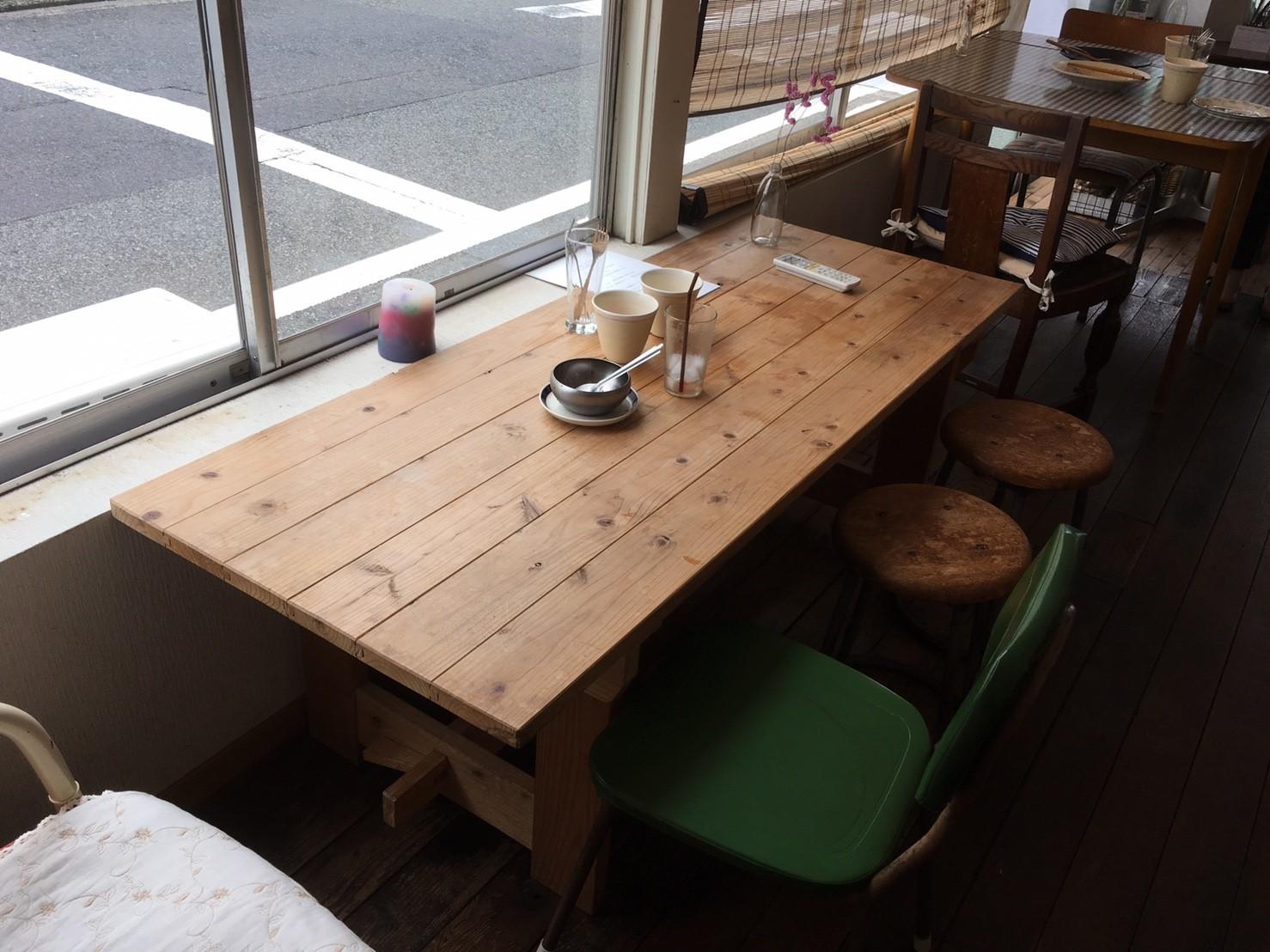 tottoriカルマ  まるなげ食堂_e0115904_14510593.jpg