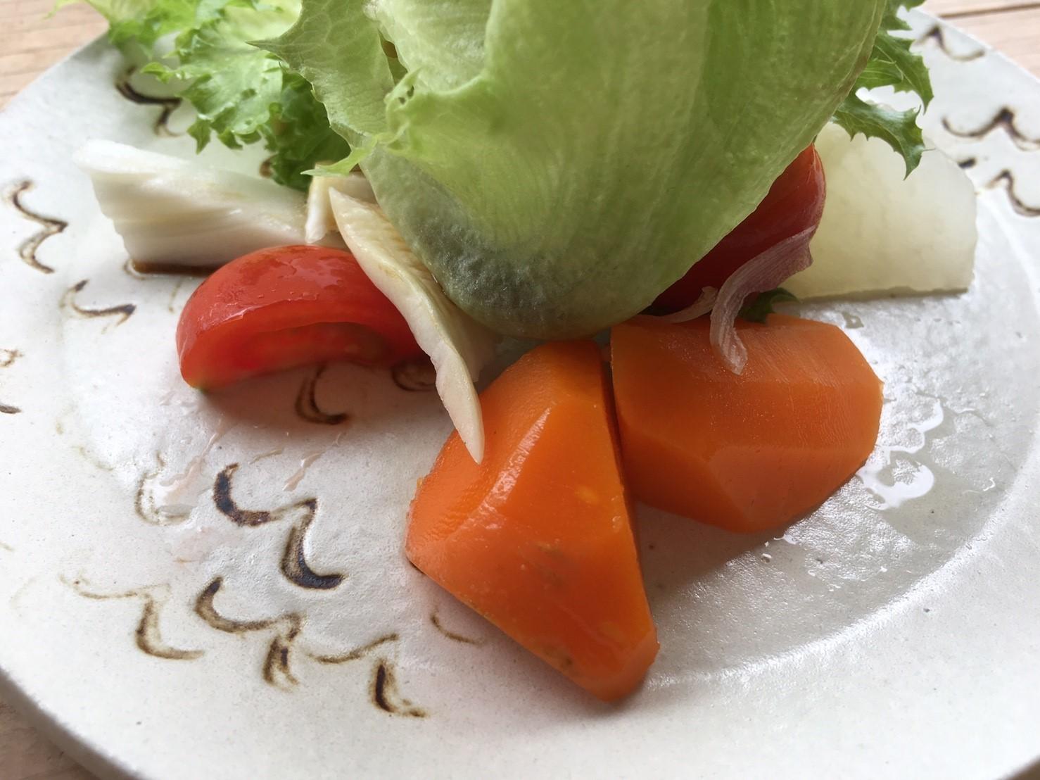 tottoriカルマ  まるなげ食堂_e0115904_14593397.jpg