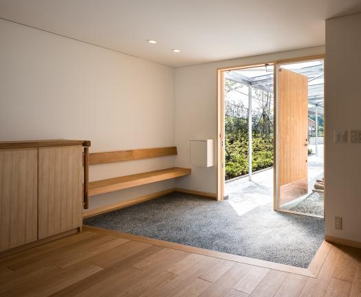 富士宮の家 竣工しました。_a0136514_14191482.jpg