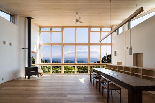 富士宮の家 竣工しました。_a0136514_14221726.jpg