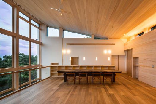 富士宮の家 竣工しました。_a0136514_14240348.jpg