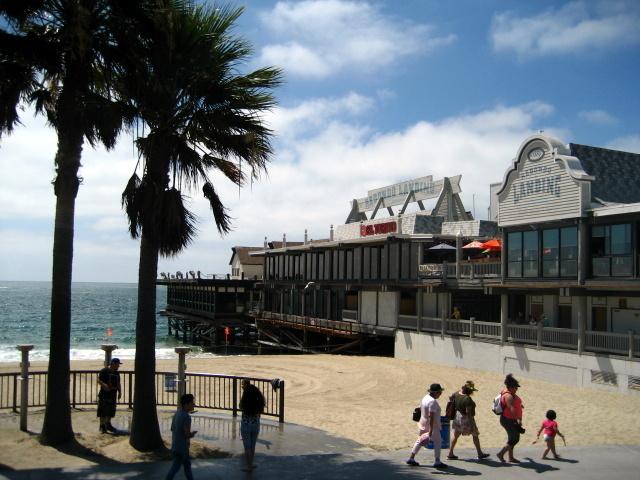 Redondo Beach_f0300716_06071606.jpg