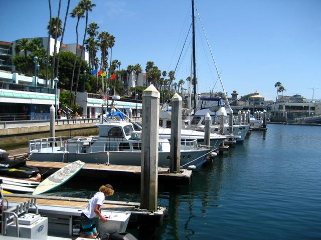 Redondo Beach_f0300716_06100036.jpg