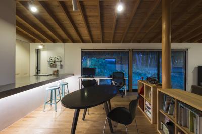 飯田貴之建築設計事務所です。_b0195324_07415701.jpg