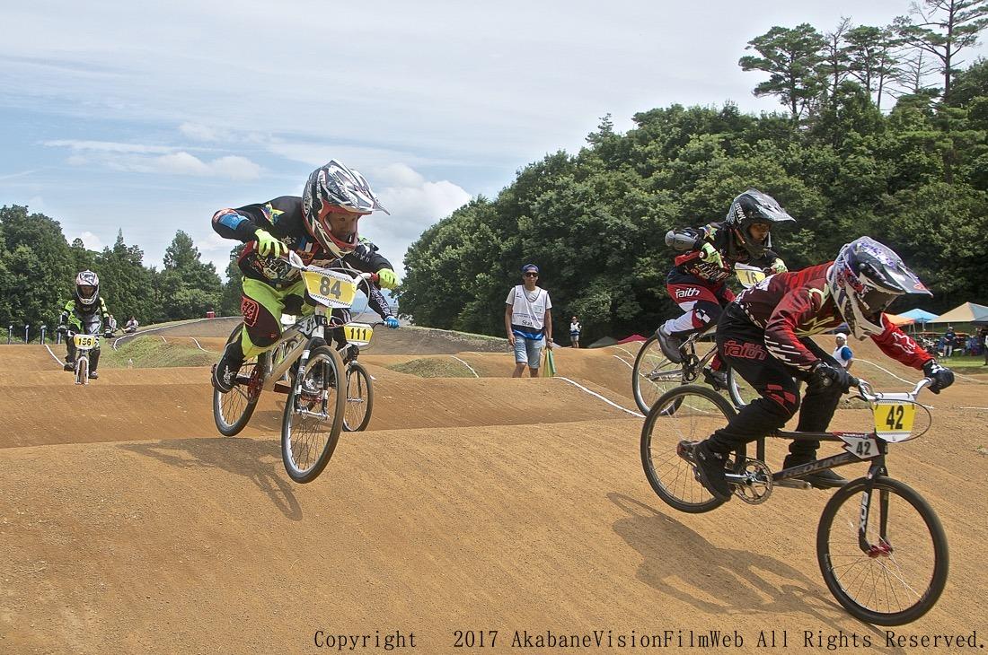 2017 JBMXFシリーズ第4戦 新潟・上越大会VOL7:予選その1_b0065730_21412896.jpg
