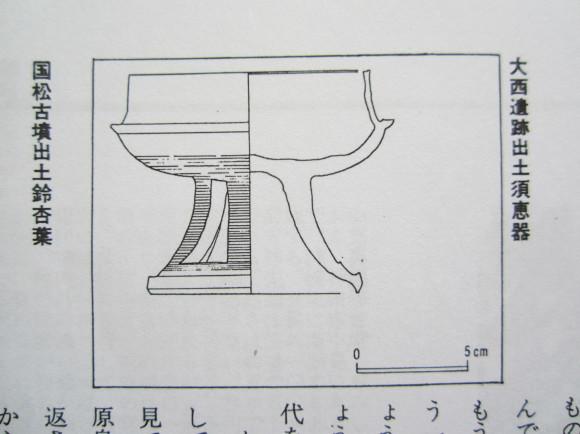 稲荷山古墳の築造は六世紀(1)_a0237545_23271621.jpg