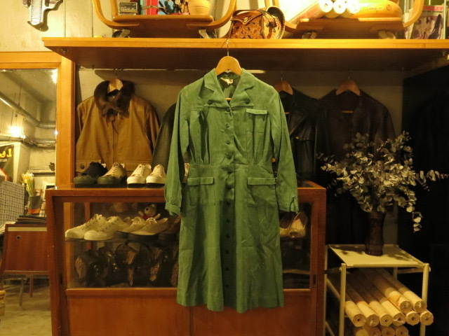"""1920\'S AMERICAN GIRL SCOUT UNIFORM\""ってこんなこと。_c0140560_16241459.jpg"