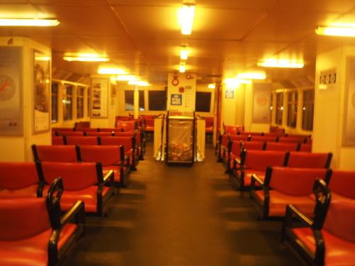 マーケット巡りに夜景!トラム、電車、バス、フェリーフル活用で楽しむシドニー_c0351060_20390177.jpg