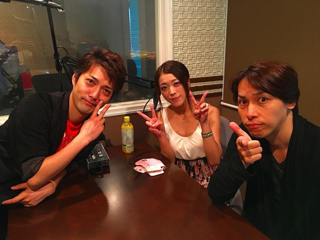 FM-FUJI『Say!アニ電波局』 _e0146373_16311968.jpg