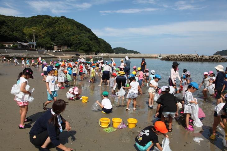 サマーキャンプ2日目_b0277979_15385622.jpg