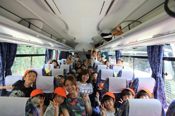 サマーキャンプ2日目_b0277979_15424007.jpg