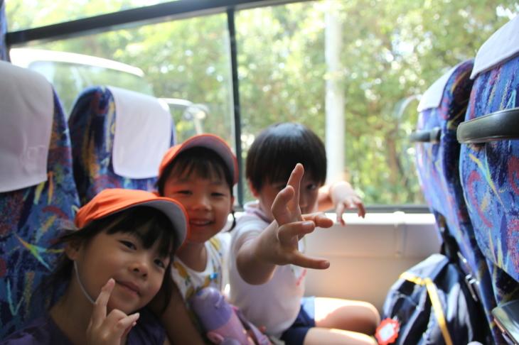 サマーキャンプ2日目_b0277979_15431898.jpg
