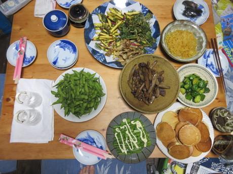 野菜たっぷり_a0203003_2219494.jpg