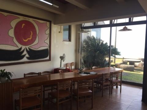 レストランシーサイドうらどめ ご当地海鮮丼_e0115904_23502067.jpg