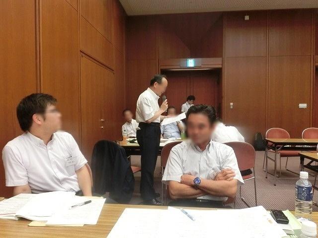 「地方自治は民主主義の学校」 政策ディベートの重要性を実感した横浜の研修_f0141310_06511733.jpg