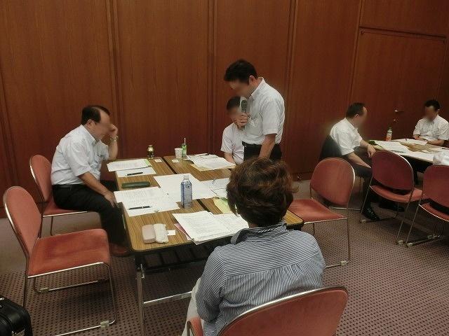 「地方自治は民主主義の学校」 政策ディベートの重要性を実感した横浜の研修_f0141310_06512560.jpg