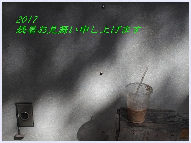 ■ 残暑お見舞い_b0148920_1833084.jpg