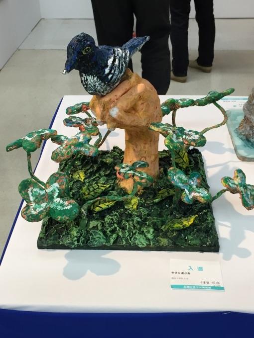 北國少年少女美術展_b0187423_08421874.jpg