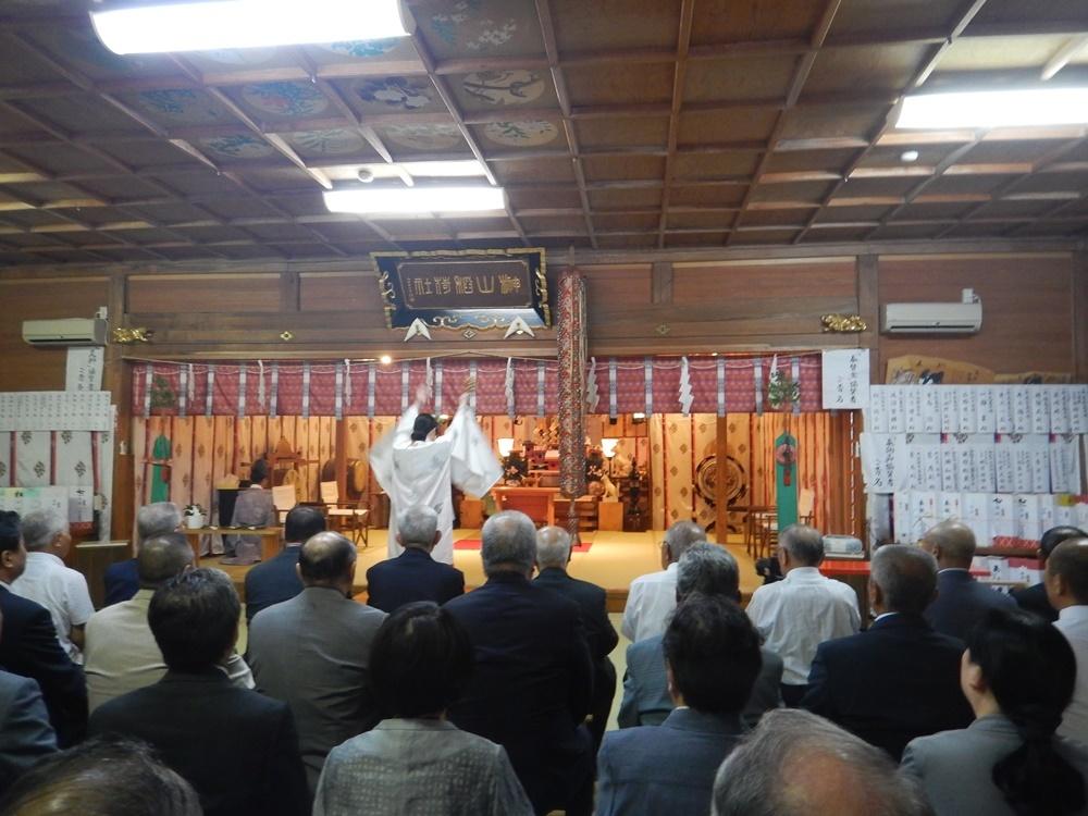 神社関係者大会へ_c0111229_18563640.jpg