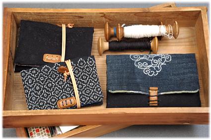 カンタ刺繍、刺し子 embroideryとニードルワーク_d0221430_00415824.jpg