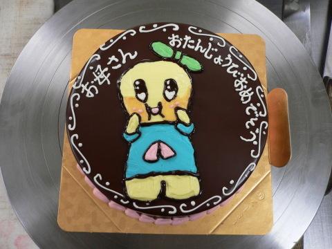 キャラクターデコレーションケーキ♪_c0197734_10060918.jpg