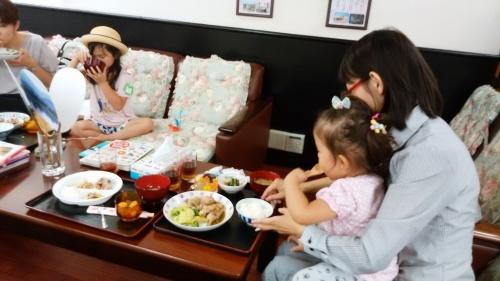 2017年8月23日(水)  第12回 食堂「きゃべつ」(子供食堂)  開催しました!_c0214657_13564749.jpg