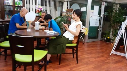 2017年8月23日(水)  第12回 食堂「きゃべつ」(子供食堂)  開催しました!_c0214657_13565389.jpg