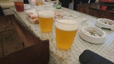 札幌オフィスVIVAビアガーデン!!_e0206865_14080063.jpg