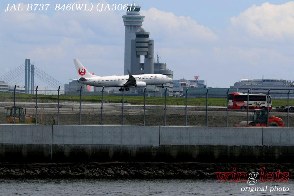 '17年 京浜島・つばさ公園レポート ・・・JAL/JA306J_f0352866_23433168.jpg