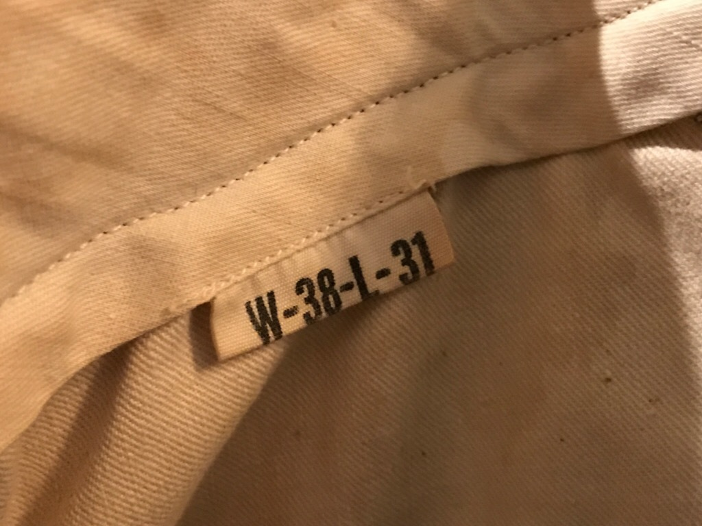 神戸店8/26(土)VSA秋ヴィンテージ入荷! #5 U.S.Military Item Part2!A-2Flight JKT!!!_c0078587_14341593.jpg