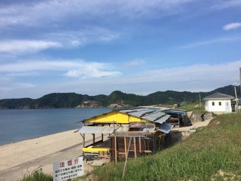 レストランシーサイドうらどめ ご当地海鮮丼_e0115904_00412422.jpg