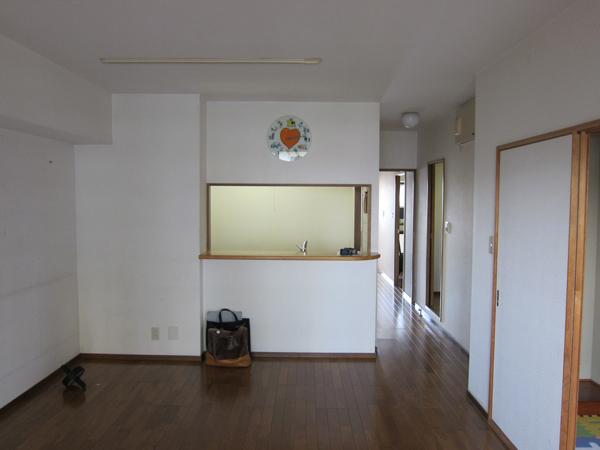 Penkki(名古屋市熱田区マンション)_a0278306_18221541.jpg