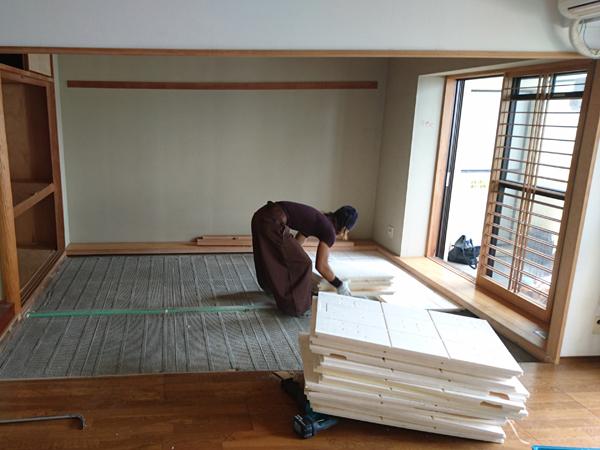 Penkki(名古屋市熱田区マンション)_a0278306_18221575.jpg