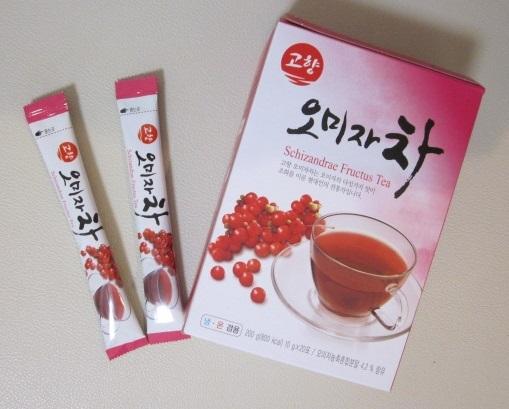 五味子茶(中平)_f0354314_09445842.jpg