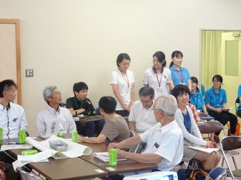 吉江地区座談会開催_b0159251_09522333.jpg