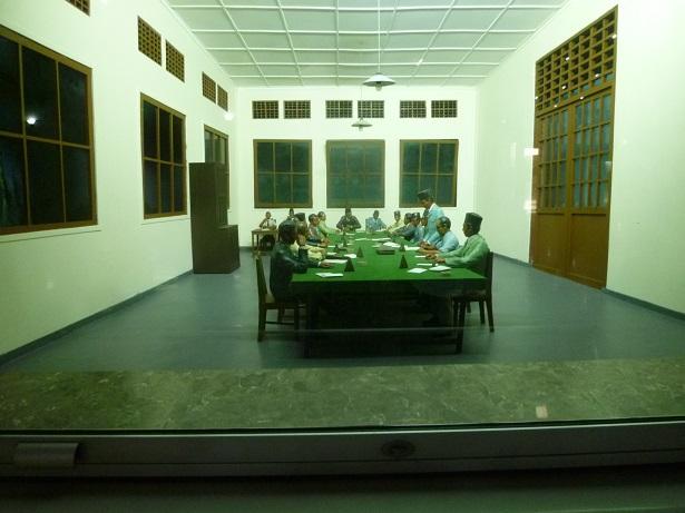 インドネシアその2・歴史博物館・国立博物館・骨董通りへ。_f0181251_15485948.jpg