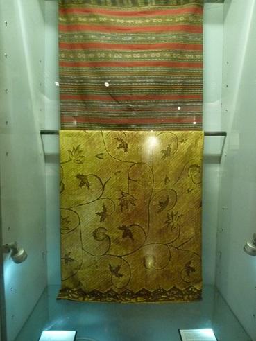 インドネシアその2・歴史博物館・国立博物館・骨董通りへ。_f0181251_15592167.jpg