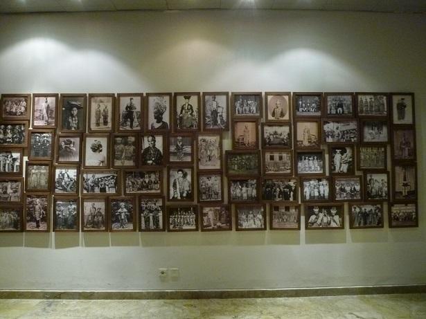 インドネシアその2・歴史博物館・国立博物館・骨董通りへ。_f0181251_1611159.jpg