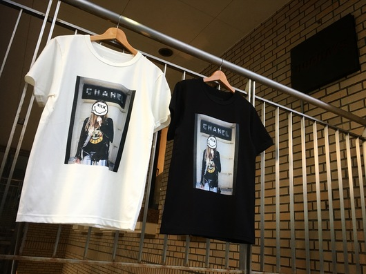 GOD SELECTION XXX - Tomorrow Release Products._f0020773_20292719.jpg