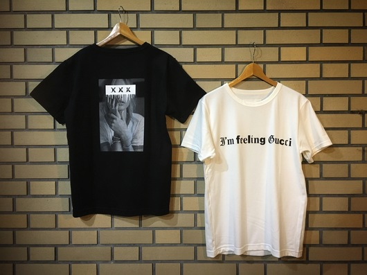 GOD SELECTION XXX - Tomorrow Release Products._f0020773_20295568.jpg