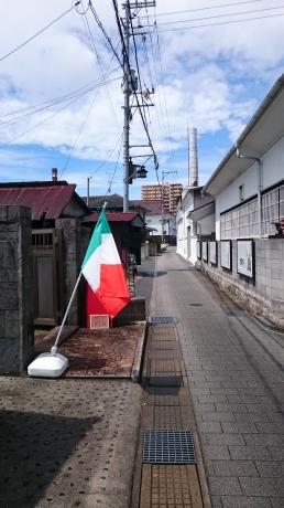 西条でイタリアン『pizzeria Aspetta』_c0325278_17333394.jpg