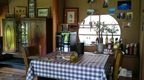 西条でイタリアン『pizzeria Aspetta』_c0325278_17353418.jpg