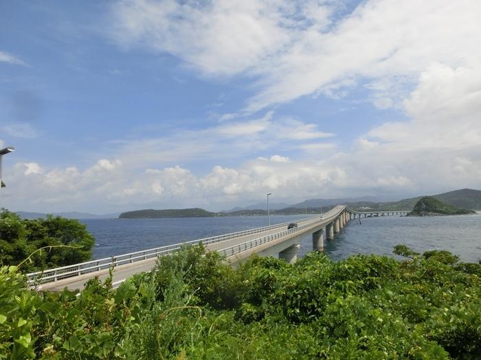 角島大橋_a0199979_22105901.jpg