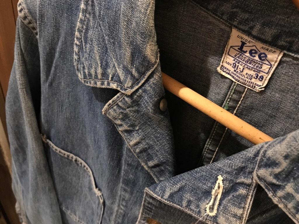 神戸店8/26(土)VSA秋ヴィンテージ入荷! #7 Vintage Lee!Vintage Flannel Shirt!!!_c0078587_14184270.jpg