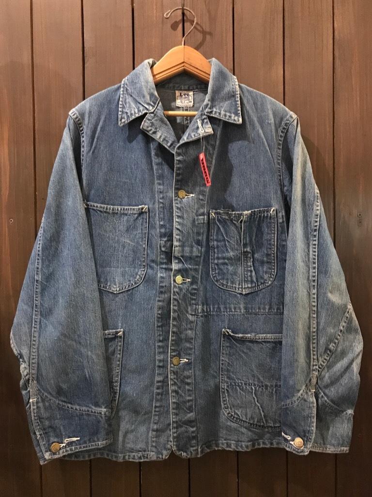 神戸店8/26(土)VSA秋ヴィンテージ入荷! #7 Vintage Lee!Vintage Flannel Shirt!!!_c0078587_14184396.jpg