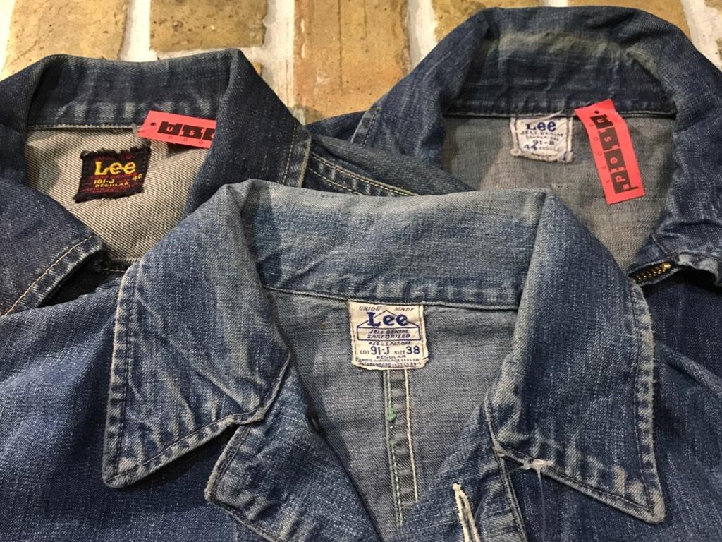 神戸店8/26(土)VSA秋ヴィンテージ入荷! #7 Vintage Lee!Vintage Flannel Shirt!!!_c0078587_14184470.jpg