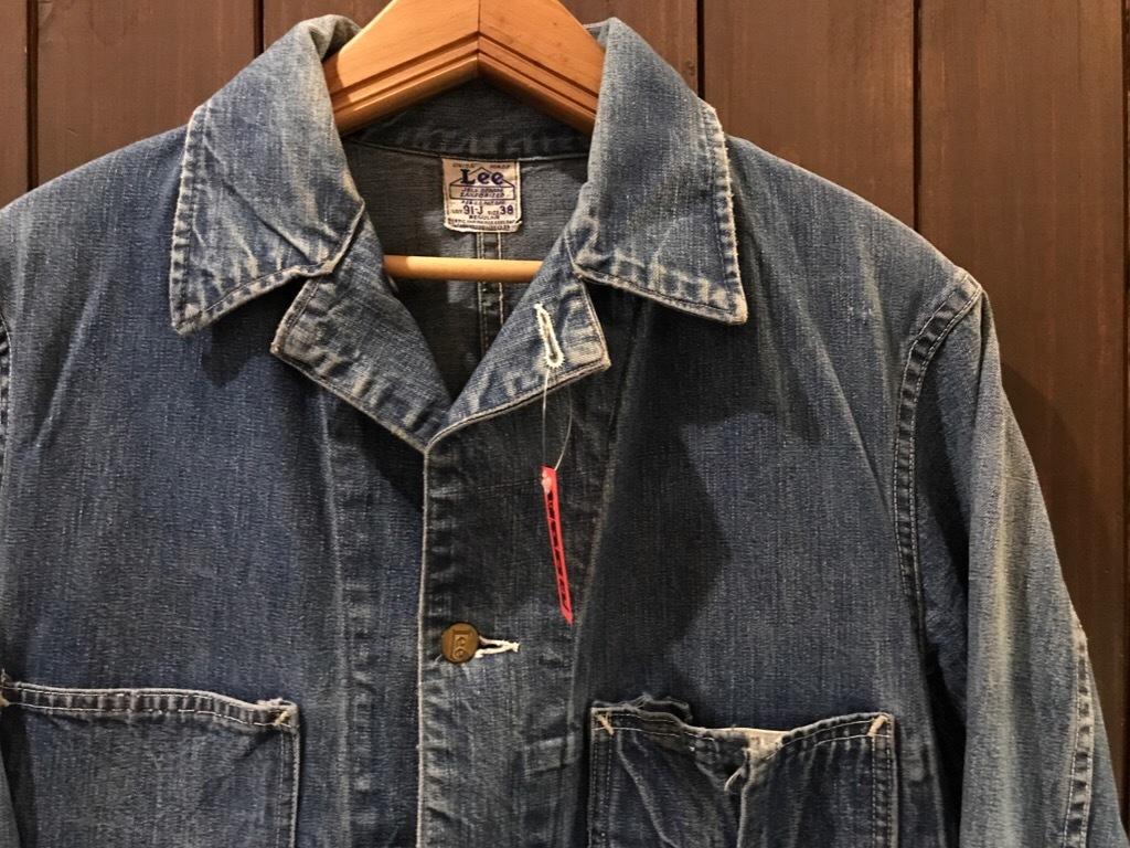 神戸店8/26(土)VSA秋ヴィンテージ入荷! #7 Vintage Lee!Vintage Flannel Shirt!!!_c0078587_14212512.jpg